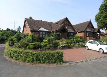 Thumbnail 3 bed detached house for sale in Chestnut Grove, Kinver, Stourbridge