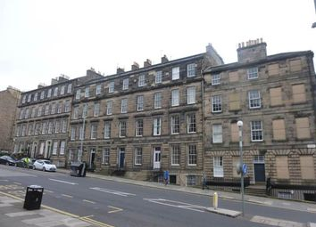 Thumbnail 3 bedroom flat to rent in Dundas Street, New Town, Edinburgh