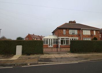 Thumbnail 3 bed semi-detached house for sale in Haslemere Grove, Bentley, Doncaster