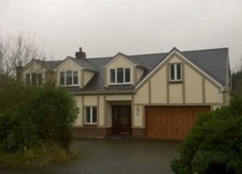 Thumbnail 6 bed detached house to rent in Glen Darragh Gardens, Glen Darragh Road, Glen Vine, Isle Of Man