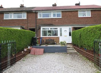 Thumbnail 3 bed semi-detached house for sale in Greenway, Romiley, Stockport