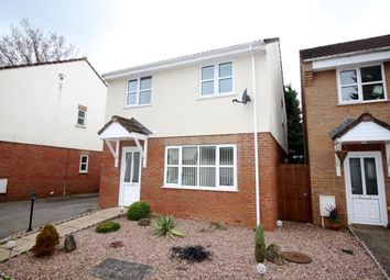 Thumbnail 4 bedroom detached house for sale in Phipps Barton, Kingswood, Bristol