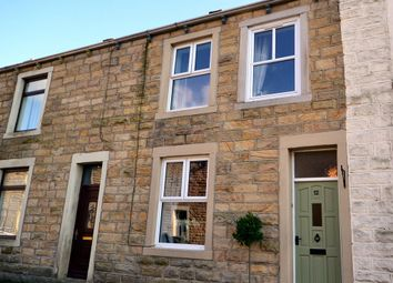 Thumbnail 3 bed terraced house for sale in Thorn Street, Sabden, Clitheroe