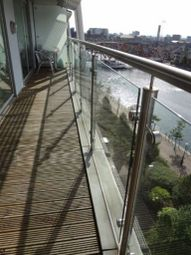 Thumbnail 2 bed flat to rent in Salford, The Quays M50, P3939