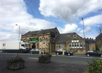 Thumbnail Retail premises for sale in Strachans Sports & Social Club, Clayton Road, Bradford, West Yorkshire, UK