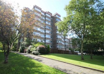 Thumbnail 2 bed flat for sale in Dirleton Drive, Shawlands, Glasgow