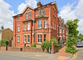 Thumbnail 2 bed flat to rent in Mountfield Gardens, Tunbridge Wells