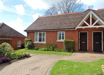 Thumbnail 1 bed bungalow to rent in Coverdale Court, Yeovil
