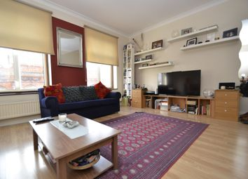 Thumbnail 1 bed flat to rent in Crouch Hill, London