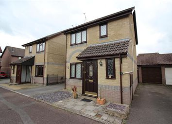 Thumbnail 2 bedroom detached house to rent in Bennetts Court, Yate, Bristol