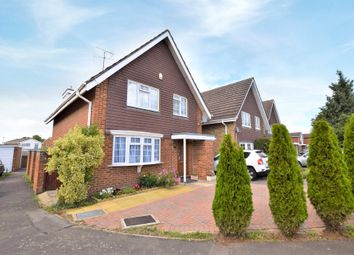 4 bed detached house for sale in Welby Crescent, Winnersh, Wokingham, Berkshire RG41