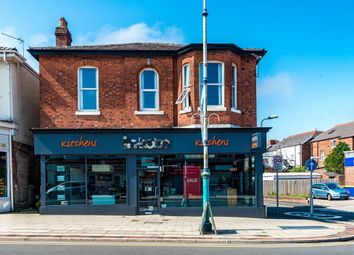 Thumbnail Retail premises for sale in 72 & 72B, Eastbank Street, Southport, Merseyside