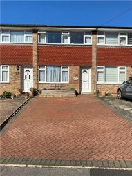 Thumbnail 3 bed terraced house for sale in Arundel Court, Duppas Road, Croydon