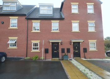 Thumbnail Terraced house for sale in Melville Drive, Castleford