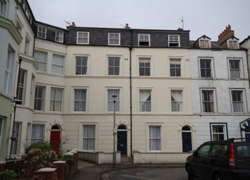 Thumbnail 2 bed flat for sale in West Square, Scarborough