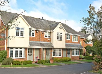 Thumbnail 3 bedroom terraced house for sale in Ravenswood Close, Cobham, Surrey