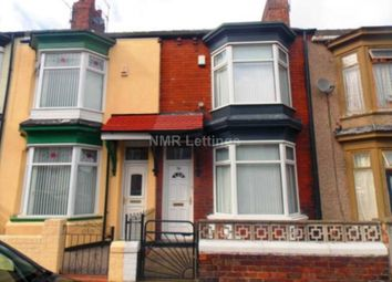 Thumbnail Room to rent in Wellesley Road, Middlesbrough