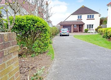 Thumbnail 4 bed detached house for sale in Hutchwns Close, Porthcawl