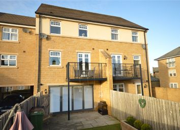 Thumbnail 4 bed terraced house for sale in Burnstall Close, Menston, Ilkley