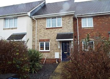 Thumbnail 2 bed terraced house for sale in Wimborne Road, Poole