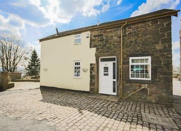 Thumbnail 2 bed cottage for sale in Revidge Road, Blackburn