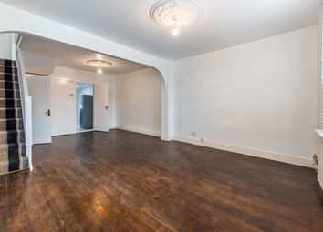 Thumbnail 3 bedroom terraced house to rent in Wells Way, London