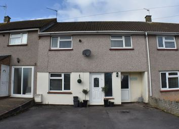 Thumbnail 3 bed terraced house for sale in Starbarn Road, Winterbourne, Bristol