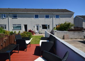 3 bed terraced house for sale in Cook Drive, Inverness IV2
