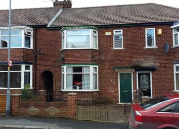 Thumbnail 3 bed terraced house for sale in Downside Road, Middlesbrough