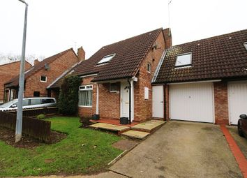 Thumbnail 3 bedroom link-detached house for sale in White Cross Way, Full Sutton, York, East Yorkshire