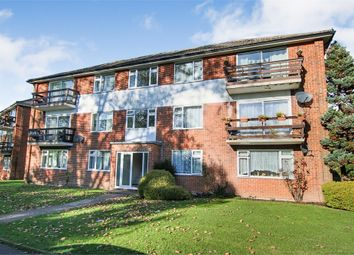 Thumbnail 2 bed flat for sale in Manning Close, East Grinstead, West Sussex