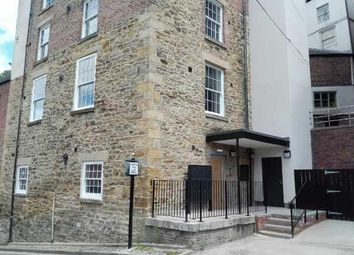 Thumbnail 1 bed flat to rent in Fowlers Yard, Back Silver Street, Durham