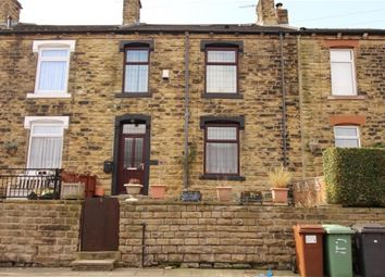 Thumbnail 2 bedroom terraced house for sale in Oak Street, Off Labernum Street
