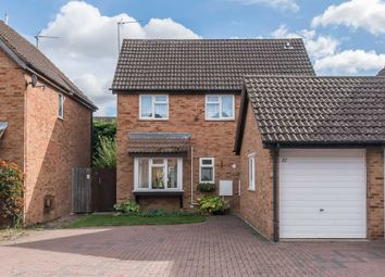 Thumbnail 4 bed detached house for sale in Bull Baulk, Middleton Cheney, Banbury