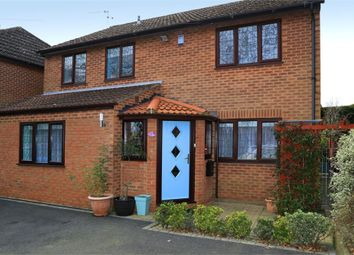 Thumbnail 5 bed detached house for sale in Spicer Lane, Bournemouth, Dorset