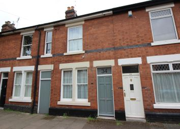 Thumbnail 3 bedroom terraced house for sale in Camp Street, Derby