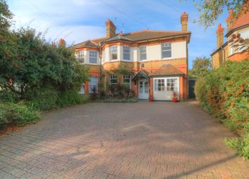 Thumbnail 5 bed semi-detached house for sale in Park Road, Westcliff-On-Sea