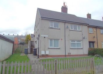 Thumbnail 1 bedroom flat for sale in Byron Road, Colne, Lancashire