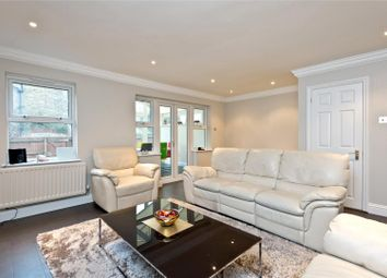 Thumbnail 4 bed terraced house for sale in Avondale Road, Wimbledon, London