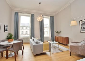 Thumbnail 1 bed flat to rent in York Place, Edinburgh