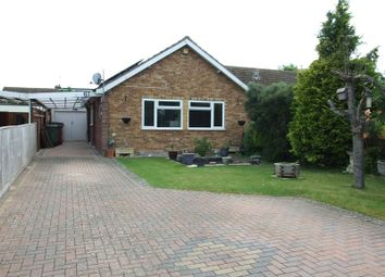 Thumbnail 2 bed bungalow for sale in Merritt Road, Didcot
