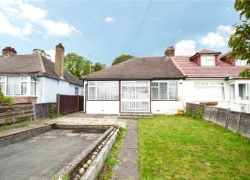 Thumbnail 2 bed bungalow for sale in Top Dartford Road, Hextable, Kent