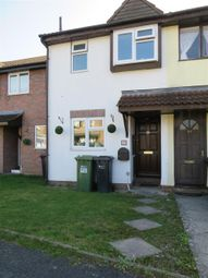 Thumbnail 2 bed property to rent in Gladstone Drive, Hereford