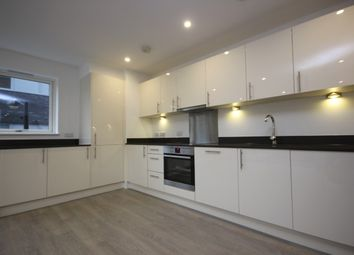 Thumbnail 2 bed flat to rent in The Pullman Building 3 Spa Road, Bermondsey