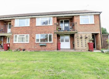 Thumbnail 1 bed flat for sale in Hallcroft Road, Haxey, Doncaster