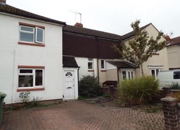 Thumbnail 3 bed terraced house for sale in The Quadrangle, Eastleigh