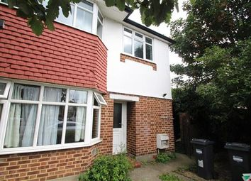 Thumbnail 2 bed maisonette to rent in Harlington Road West, Feltham