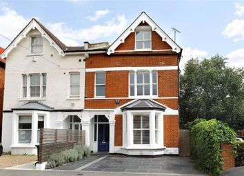 5 bed semi-detached house for sale in Parkwood Road, Wimbledon SW19