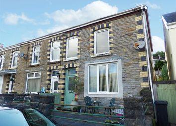 Thumbnail 3 bed end terrace house for sale in Gough Road, Ystalyfera, Swansea, West Glamorgan