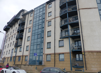Thumbnail 2 bed flat to rent in Ocean Drive, Queens Quay, Edinburgh